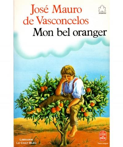 Mon bel oranger (José Mauro de Vasconcelos) - Le livre de poche N° 2