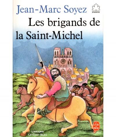 Les brigands de la Saint-Michel (Jean-Marc Soyez) - Le livre de poche N° 190