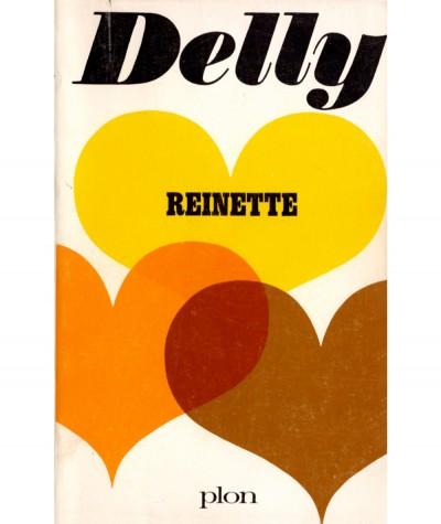 Reinette (Delly) - Editions Plon