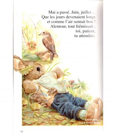 Lapin, écoute ton histoire (Alison Catley) - Page 14 - Castor Poche N° 5114