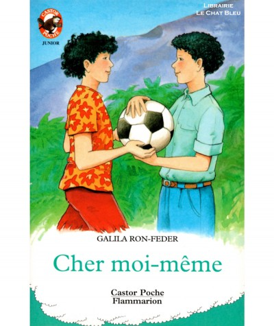Cher moi-même (Galila Ron-Feder) - Castor Poche N° 424