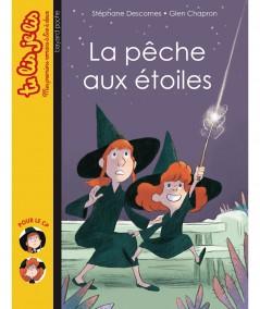 La pêche aux étoiles (Stéphane Descornes) - Tu lis je lis N° 7 - BAYARD Jeunesse