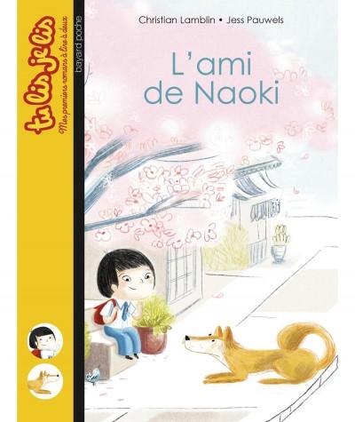 L'ami de Noaki (Christian Lamblin) - Tu lis je lis N° 1 - BAYARD Jeunesse