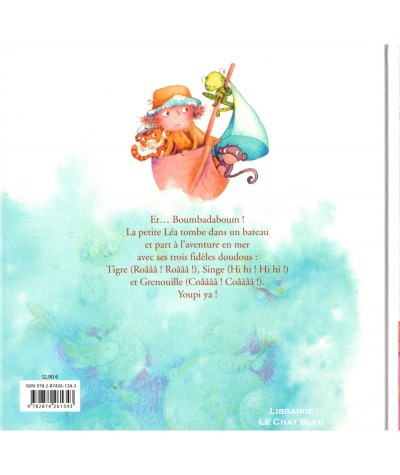 Youpi ya ! (Nathalia Van Der Ploeg et Joël Couvé) - Album ALICE Jeunesse