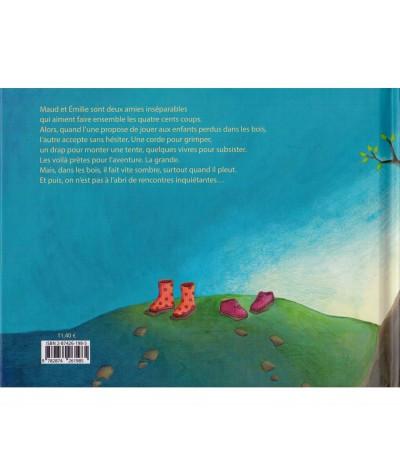 La grande aventure (Maude Roegiers, Émilie Hubert) - ALICE Jeunesse