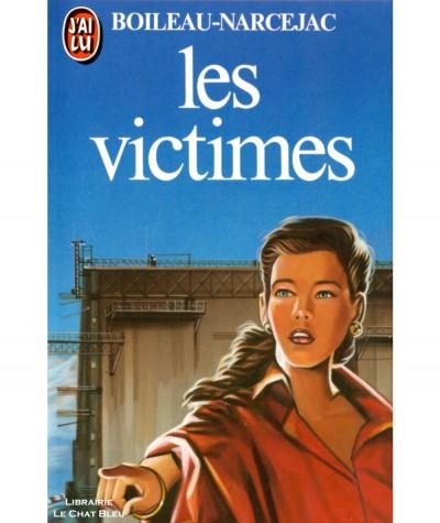 Les victimes (Boileau-Narcejac) - J'ai lu N° 1429