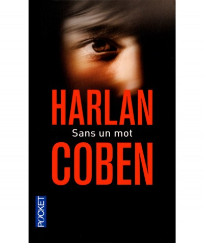 Sans un mot (Harlan Coben) - Pocket N° 14254