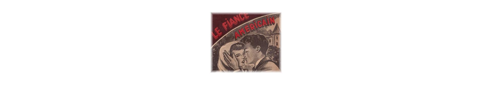 Mon roman d'amour | Éditions FERENCZI |Livres d'occasion