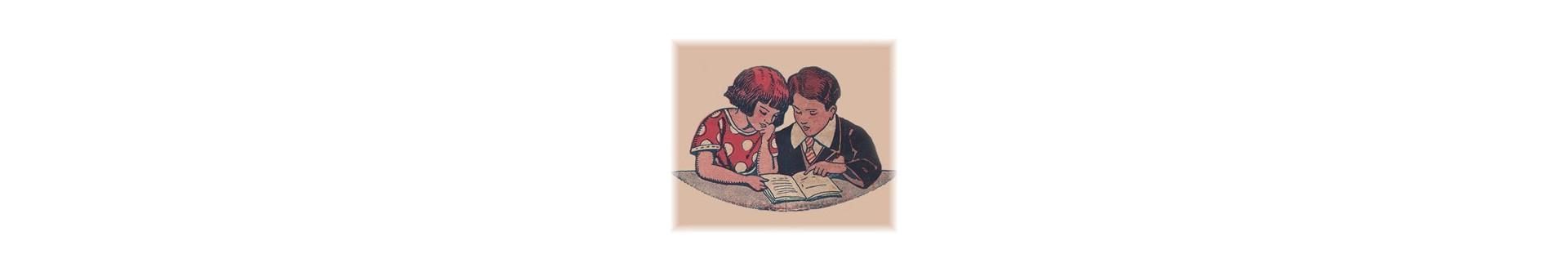 Les livres roses pour la jeunesse | Librairie Larousse | Vente de livres d'occasion
