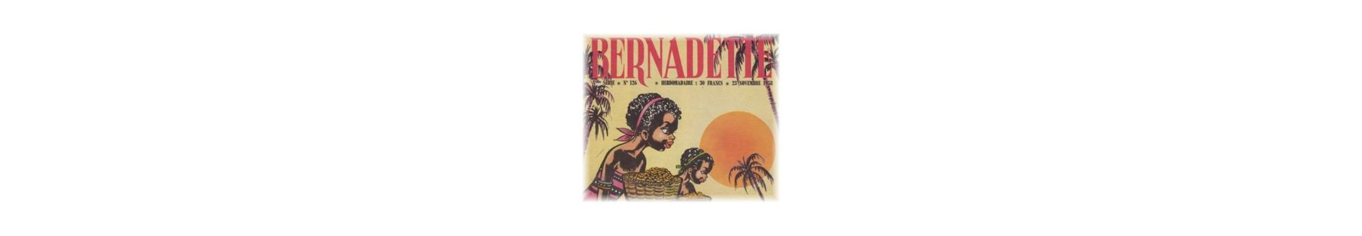 Revues Bernadette | Maison de La Bonne Presse