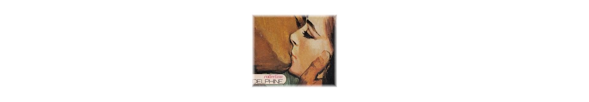 Collection Delphine | Vente de livres d'occasion