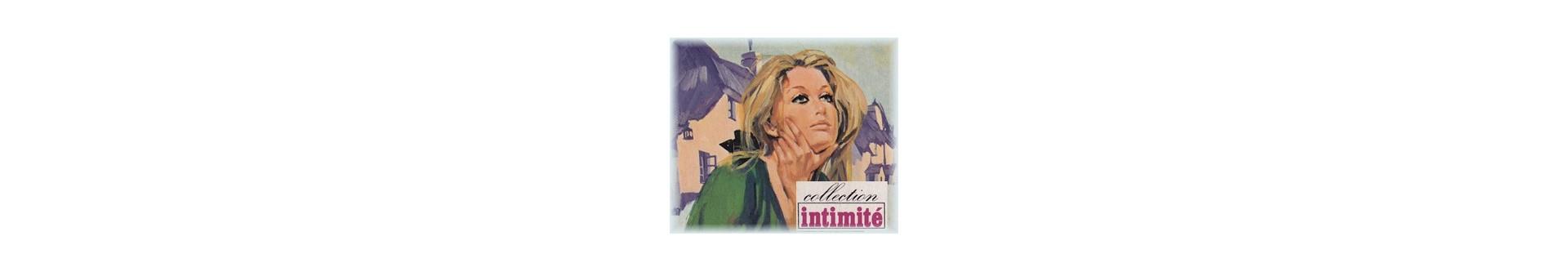 Collection Intimité | Vente de livres d'occasion