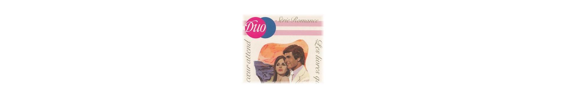Duo Romance | Éditions J'ai lu & Harlequin | Livres d'occasion