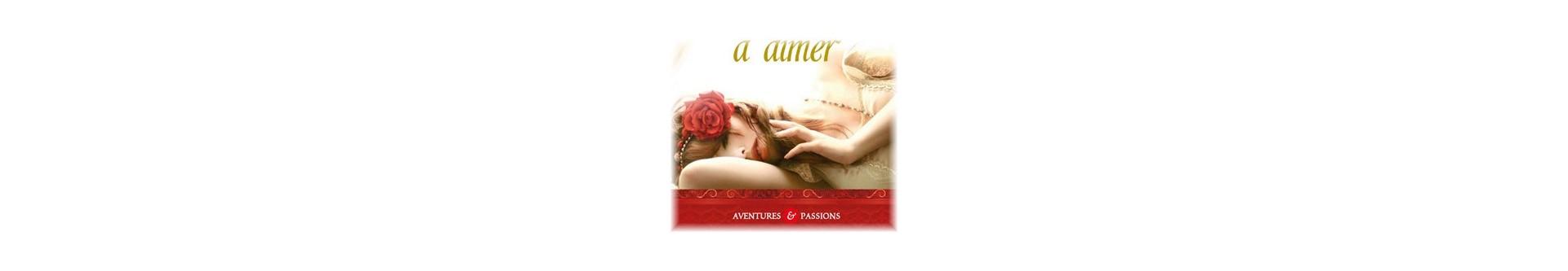 Collection Aventures et Passions | Éditions J'ai lu | Livres d'occasion