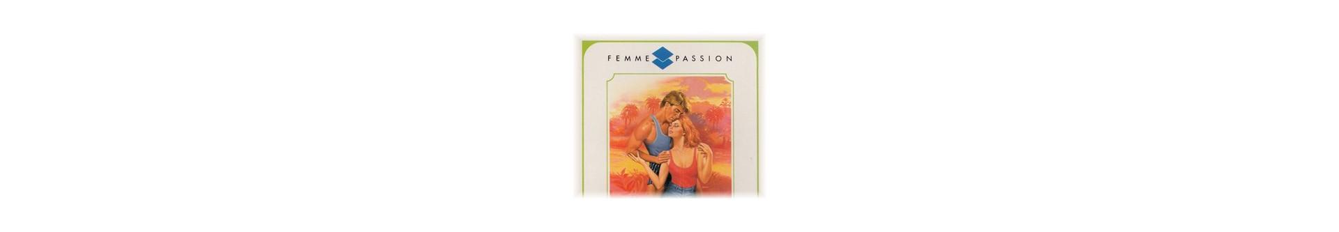 Femme Passion | Presses de la Cité | Vente de livres d'occasion