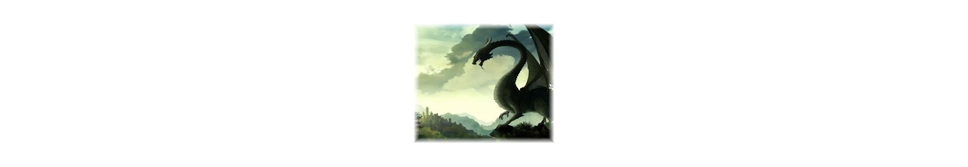 Bandes dessinées d'occasion | BD Heroic fantasy