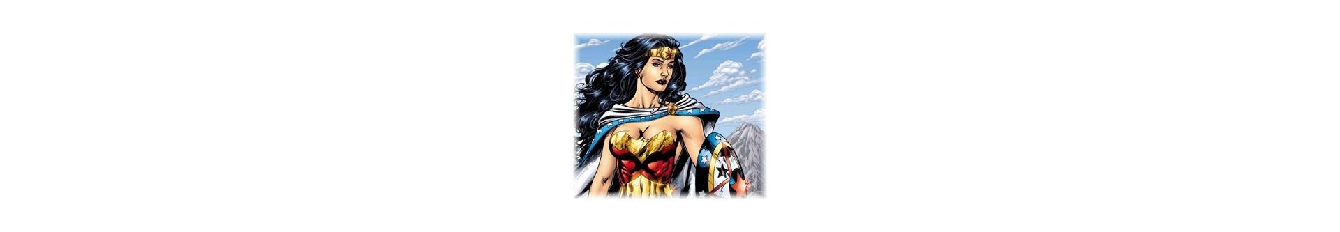 Bandes dessinées d'occasion | BD Super-héros