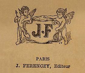 FERENCZI & Fils