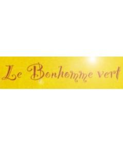 LE BONHOMME VERT